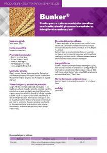 Produse pentru tratarea semintelor